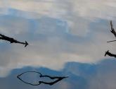 Waterwolken