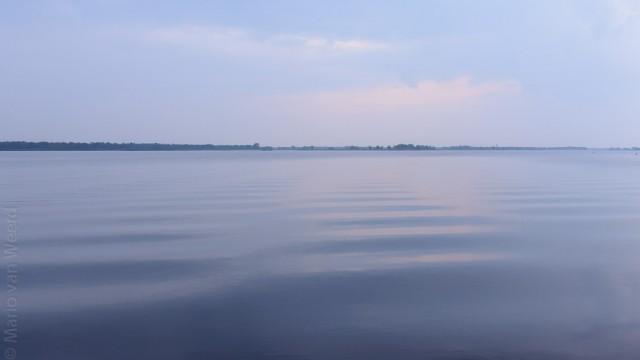 September 2014, lege landschappen